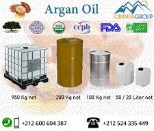 Buy Argan oil manufacturers