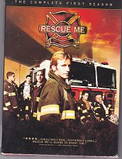 Buy Rescue Me - Complete 1st Season DVD 2005, 3-Disc Set - Very Good