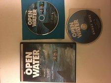 Buy Open Water (DVD, 2004) Wide Screen COMPLETE!