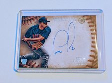 Buy MLB EDWIN ESCOBAR AUTOGRAPHED 2015 BOWMAN INCEPTION RC MINT