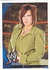 Buy Vickie Guerrero #56 - WWE Topps 2010 Wrestling Trading Card
