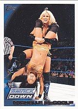 Buy Mechelle McCool #12 - WWE Topps 2010 Wrestling Trading Card