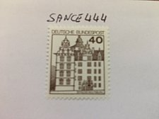 Buy Germany Castle 40p mnh 1980 #2