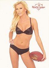 Buy Lisa Dergan #201 - Bench Warmers 2003 Sexy Trading Card
