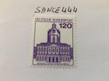 Buy Germany Castles 120p mnh 1982
