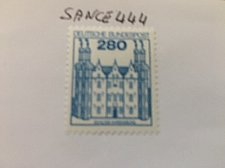 Buy Germany Castles 280p mnh 1982
