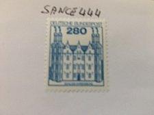 Buy Germany Castles 280p mnh 1982