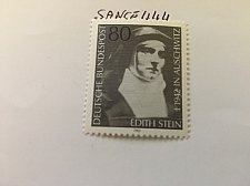 Buy Germany Edith Stein mnh 1983
