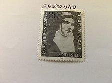 Buy Germany Edith Stein mnh 1983