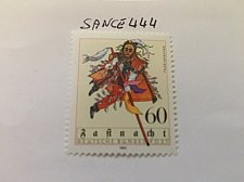 Buy Germany Carnival mnh 1983