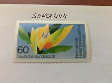 Buy Germany Horticultural exposition mnh 1983