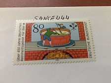 Buy Germany Beer making mnh 1983