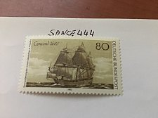 Buy Germany Emigration mnh 1983
