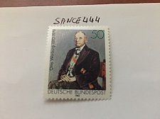 Buy Germany Otto Warburg mnh 1983