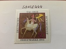 Buy Germany Stamp Day mnh 1983