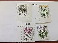 Buy Germany Welfare Flowers mnh 1983