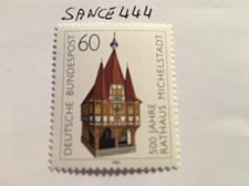 Buy Germany Michelstadt mnh 1984