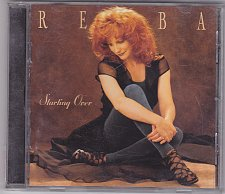Buy Starting Over by Reba McEntire CD 1995 - Very Good