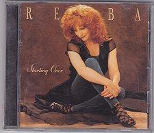 Buy Starting Over by Reba McEntire CD 1995 - Very Good