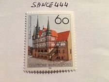 Buy Germany Duderstadt mnh 1984