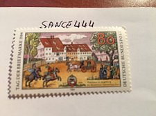 Buy Germany Stamp Day mnh 1984