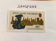 Buy Germany 2000 years Augsburg mnh 1985