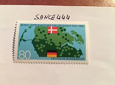 Buy Germany Danish-German treaties mnh 1985