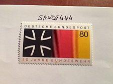 Buy Germany Democracy mnh 1985