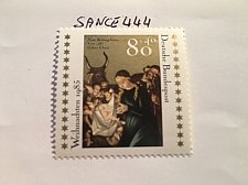 Buy Germany Christmas mnh 1985