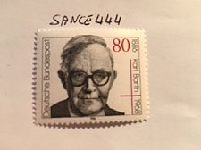 Buy Germany K. Barth mnh 1986