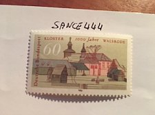Buy Germany Walsrode mnh 1986