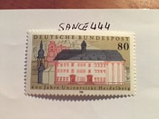 Buy Germany Heidelberg university mnh 1986