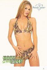 Buy Elizabeth McDonald #283 - Bench Warmers 2003 Sexy Trading Card