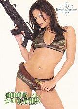 Buy Donna Feldman #287 - Bench Warmers 2003 Sexy Trading Card
