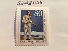 Buy Germany Karl May mnh 1987