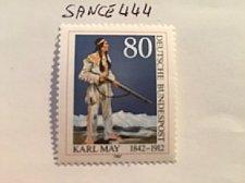 Buy Germany Karl May mnh 1987