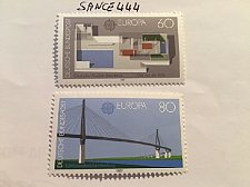 Buy Germany Europa 1987 mnh #2