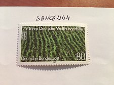 Buy Germany Food production Anti-hanger mnh 1987