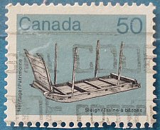 Buy Stamp Canada 1985 Old Utensils 50c