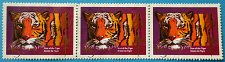 Buy Stamp Canada 1998 Chinese New Year - Year of the Tiger 45c Strip of 3