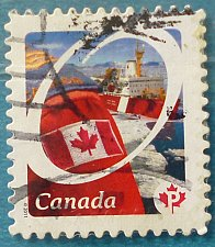 Buy Stamp Canada 2011-2013 Definitive Canadian Pride Search and Rescue