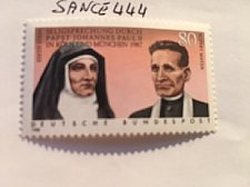 Buy Germany Edith Stein mnh 1988