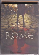 Buy Rome - Complete 1st Season DVD 2006, 6-Disc Set - Very Good