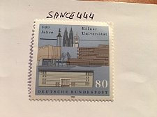 Buy Germany Koln university mnh 1988