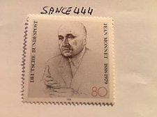 Buy Germany Jean Monnet mnh 1988