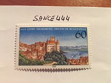 Buy Germany Meersburg mnh 1988
