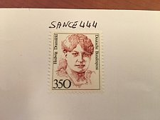 Buy Germany Women 350p mnh 1988
