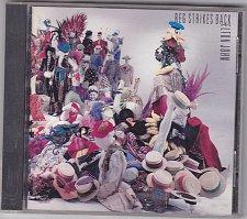 Buy Reg Strikes Back by Elton John CD 1990 - Very Good