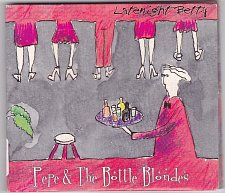 Buy Late Night Betty by Pepe & the Bottle Blondes CD 2000 - Very Good