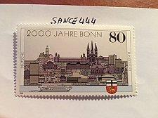 Buy Germany 2000 years Bonn mnh 1989